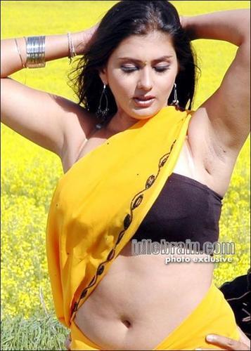 Namita tamil